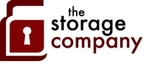 The Storage Company Logo